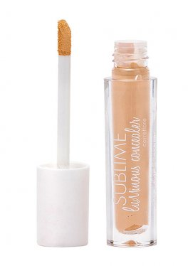 Sublime Luminous Concealer - Collezione Luxus
