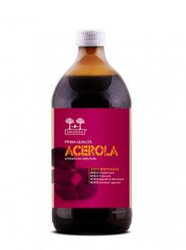 Succo di Acerola<br/>Puro al 100%