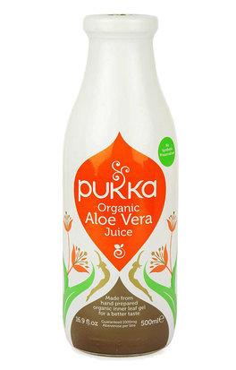 Succo di Aloe Vera - 500 ml