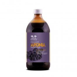 Succo di Aronia<br/>Puro al 100%