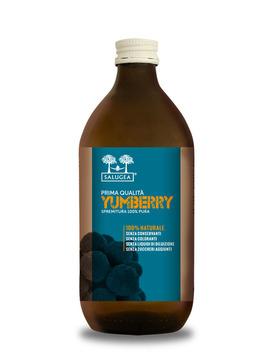 Succo di Yumberry<br/>Puro al 100%