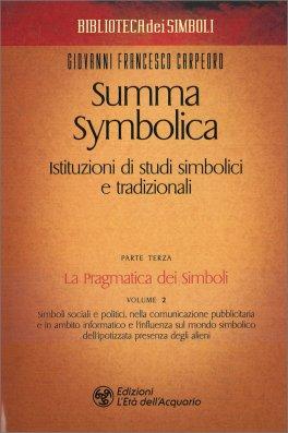 Summa Symbolica - Parte Terza - Volume 2