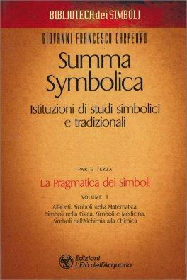 Summa Symbolica - Parte Terza - Volume 1