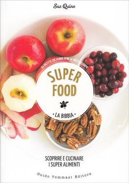 Super Food - La Bibbia