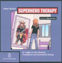 Macrolibrarsi - Superhero Therapy