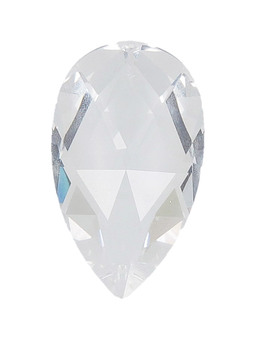 Swarovski Goccia Cristallo Piccola