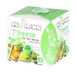 Tè Verde alla Menta - T'Freeze