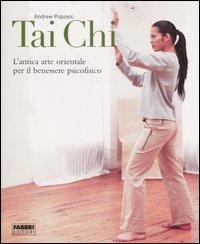 Macrolibrarsi - Tai Chi