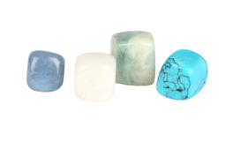 Talismano 4 Pietre - Cristalli Astrologici