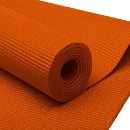 Tappeto Yoga Studio Arancione