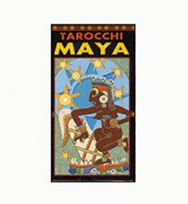 Tarocchi Maya