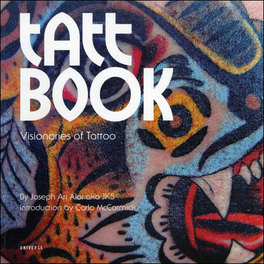 Macrolibrarsi - Tatt Book