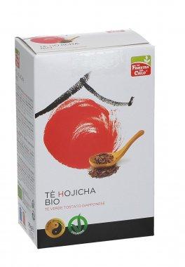 Tè Hojicha Bio- 70 g