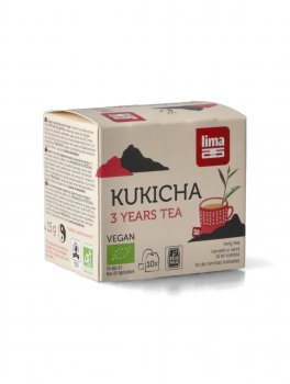 Tè Kukicha - 10 filtri