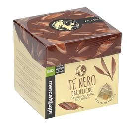 Tè Nero Darjeeling - 20 Filtri