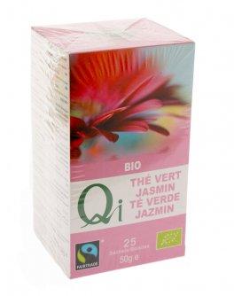 Qi - Tè Verde - Gelsomino