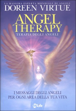 Terapia degli Angeli - Angel Therapy
