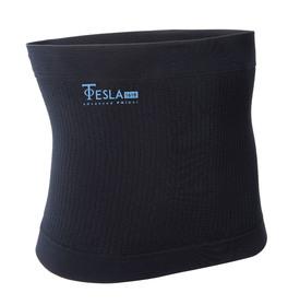 Tesla-1618 - Dorsale-Panciera - Misura 3° (55-90 cm) - Colore Nero