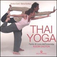 Macrolibrarsi - Thai Yoga