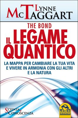 The Bond - Il Legame Quantico