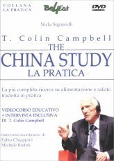 The China Study – La pratica – DVD