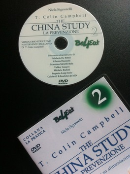 The China Study - La Prevenzione