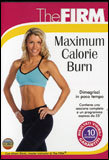 The Firm: Maximum Calorie Burn