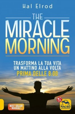 eBook - The Miracle Morning