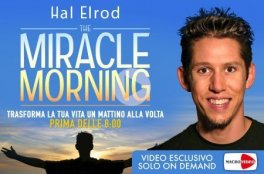 Video Corso - The Miracle Morning