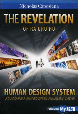 Macrolibrarsi - The Revelation - Ra Uru Hu