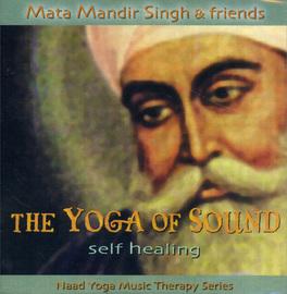 The Yoga of Sound - Self Healing
