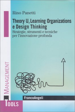 Theory U, Learning Oranizations e Design Thinking