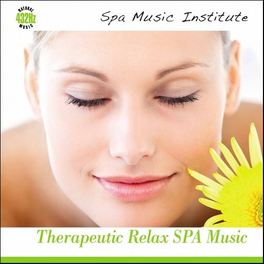 Therapeutic Relax Spa Music - Vol.1