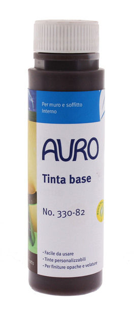 Tinta Base Umbro Cotto n. 330-82