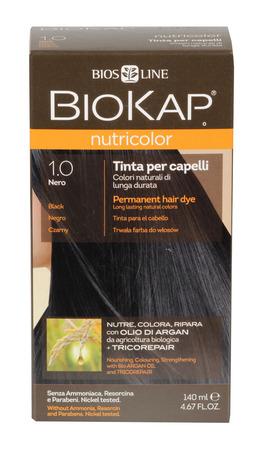 Migliore tinta per capelli bio