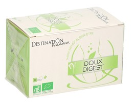 Tisana Dolce Digestione