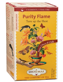 Tisana Purity Flame