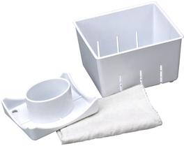 Tofu Maker Kit - Stampo per il Tofu