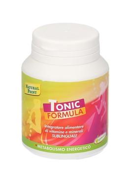 Tonic Formula - Integratore Alimentare di Vitamine e Minerali