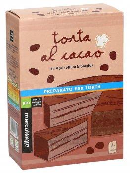 Torta al Cacao - Preparato per Torte