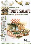 Torte Salate, Focacce, Pizze, Schiacciate e...