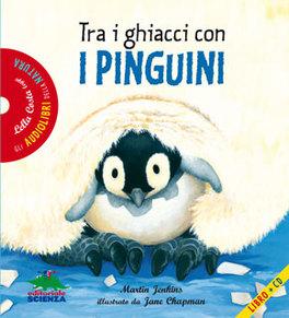 Tra i Ghiacci con i Pinguini con Audiolibro - CD Audio