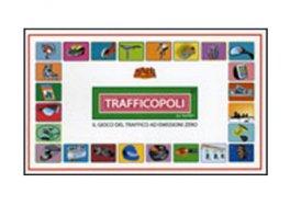 Trafficopoli - Gioco