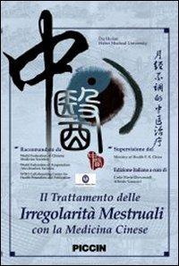 Il Trattamento delle Irregolarità Mestruali con la Medicina Cinese