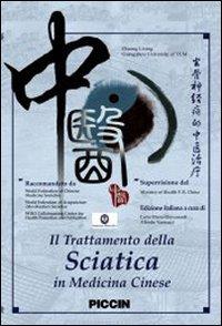 Il Trattamento della Sciatica in Medicina Cinese