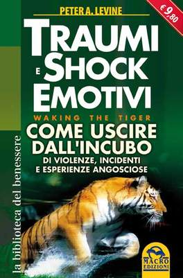 Macrolibrarsi - Traumi e Shock Emotivi