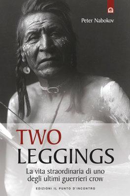 Two Leggings