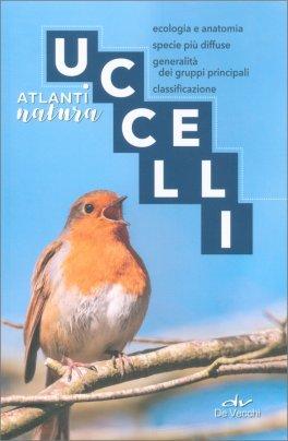 Uccelli - Atlanti Natura