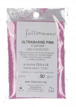 Ultramarine Pink - Colore per Cosmetico