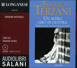 Un Altro Giro di Giostra 18 CD Audio